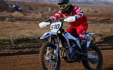 Z MotoXgeneration na uvod v enduro in motokros sezono
