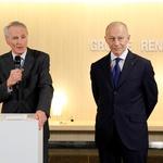 Odločitev je padla: Carlos Ghosn ni več predsednik Renaulta (foto: Renault)