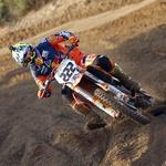 MXGP: Tim Gajser drugi na generalki pred začetkom sezone (foto: KTM)