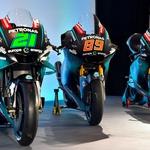 Ekipa Petronas Yamaha SRT se predstavi (foto: Dorna)