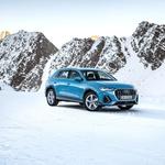 Audi Q3: Ali smo dočakali najbolj vsestranski športni terenec? (foto: Audi)