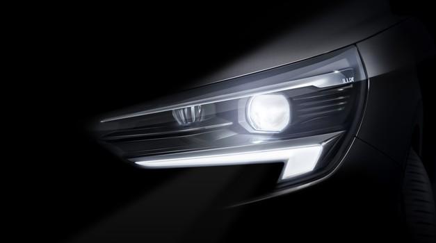 Nova Opel Corsa kuka v svet (foto: Opel)