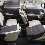 Citroen C3 Aircross: Kompaktni športni terenec za vsako priložnost (foto: Citroen)