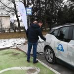 Bled: turistični biser z izrednim posluhom za e-mobilnost (foto: Turizem Bled)