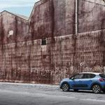 Mestni malček s tehnologijo in asistenčnimi sistemi višjega avtomobilskega razreda (foto: Citroën)