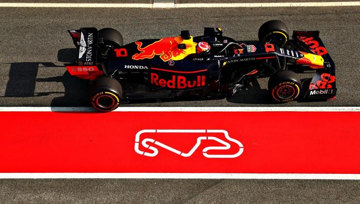 Formula 1: Po štirih dneh testiranj na vrhu Renault