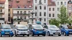 Avant2Go uvaja možnost večdnevnih najemov vozil