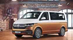 V prenovljenega Volkswagen Transporterja boste po novem lahko 'natočili' tudi elektriko
