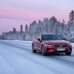 Volvo zmanjšuje najvišjo hitrost na 180 km/h (foto: Volvo)