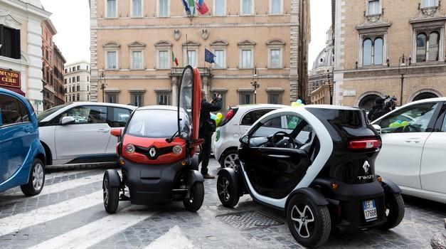 Najpopularnejši električni avtomobili na različnih koncih sveta (foto: Profimedia)