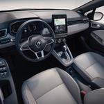 Ženeva 2019: V Sloveniji vedno priljubljeni Renault Clio v novi izdaji (foto: Renault)