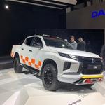 Ženeva 2019: Mitsubishi predstavlja tehnologijo V2H* (foto: Sebastjan Plevnjak)