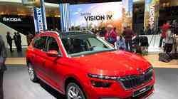 Ženeva 2019: Škoda predstavlja naslednika priljubljenega modela Yeti