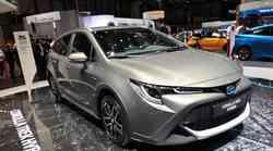 Ženeva 2019: Toyota s kozmetičnimi popravki, Lexus z evropskimi premierami