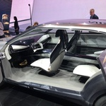 Ženeva 2019: Nissan se podaja v hibridne vode (foto: Sebastjan Plevnjak)