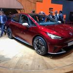 Ženeva 2019: Seat z električnim avtomobilom že prihodnje leto (foto: Sebastjan Plevnjak)