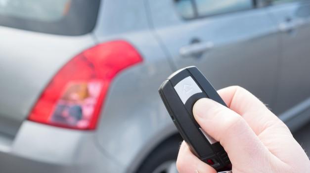 Policija: Število avtomobilskih tatvin v Sloveniji se zmanjšuje (foto: Profimedia)