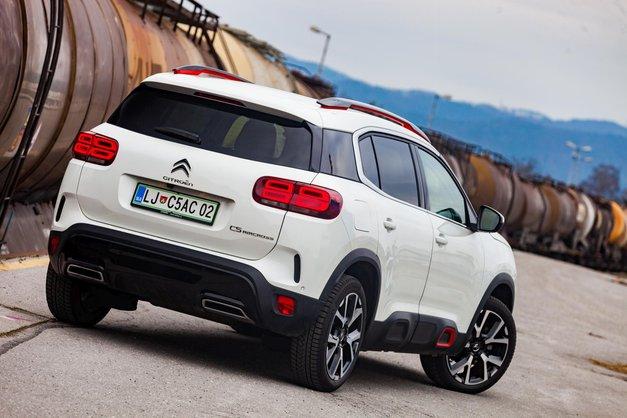 Izšel je novi Avto magazin! Testi: Peugeot 508, Mitsubishi Outlander PHEV, Audi A1 Sportback, Citroen C5 Aircross