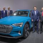 Audi v želji po izboljšavah poslovnih izidov (foto: Audi)