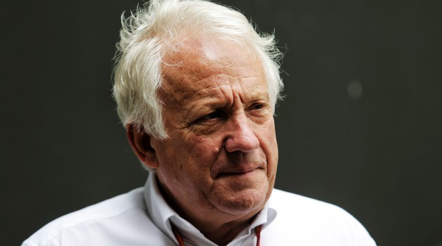 Formula 1: Umrl je Charlie Whiting! (foto: Profimedia)