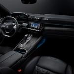 Umetnost ozvočenja v novem Peugeotu 508