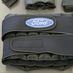 Ford ozavešča o nevarnostih utrujenosti za volanom (foto: Ford)