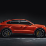 Porsche predstavlja Cayenne Coupe (foto: Porsche)