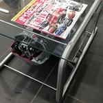 Avtoval ima novo moto delavnico po meri pravih navdušencev (foto: Jure Šujica)