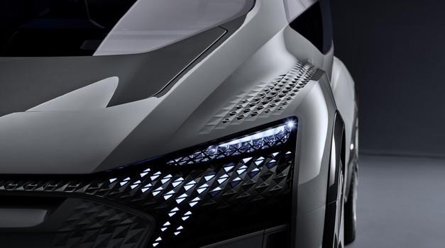 Video: Audi AI:Me z avtonomijo četrte stopnje (foto: Audi)