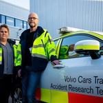 Predstavljamo: Volvo Vision 2020 (foto: Volvo)