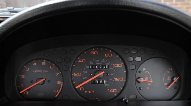 Avtolog: kilometri niso več neznanka (foto: Avtolog, profimedia)