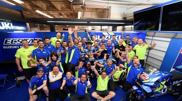MotoGP,  VN Amerik: Austin, kraj (ne)srečnega imena (foto: Michelin, Dorna)