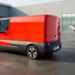 Renault predstavlja dostavnik za mesta prihodnosti (foto: Renault)