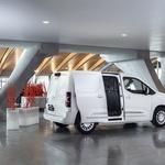 Toyota ProAce City prinaša svežino v povečano družino štirih (foto: Toyota)