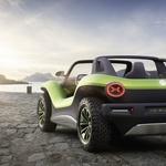 Bo Volkswagen vendarle realiziral električnega Buggyja? (foto: Volkswagen)