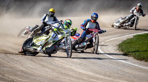 Speedway: Slovenija pripravljena na pokal narodov