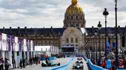 Robin Frijns osmi zmagovalec na osmi dirki letošnje sezone Formule E