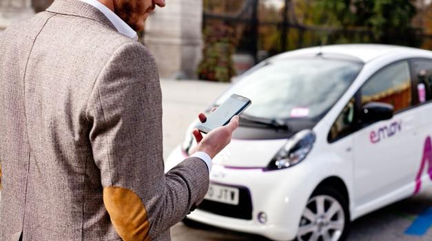 Evropi se vendarle obeta proizvodnja baterij za električne avtomobile (foto: PSA)
