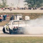 Adria Drift series bo znova poskbela za zažgane gume (foto: Gas tuning)