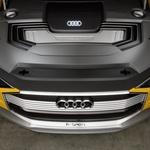 Ne (le) v elektriki, v Audiju vidijo rešitev v vodiku (foto: Audi)