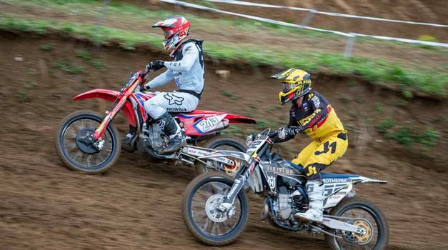 Motokros: tretja dirka državnega prvenstva potekala brez presenečenj (foto: Jože Bojec (vir: AMZS))