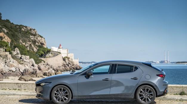 TP (foto: Mazda)