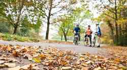 Nova akcija AVP, tokrat pod drobnogledom kolesarji