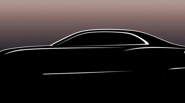 Bentley Flying Spur premierno v septembru z inovacijami na področju udobja (foto: Bentley)