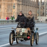 Zgodovina: Wartburg - oče in sin BMW-ja (foto: Profimedia)