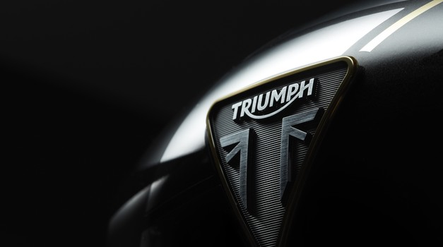 Britanska industrija s skupnimi močmi do električnega Triumpha (foto: Triumph)