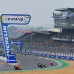 MotoGP, VN Francije: Francoska naveza (foto: Dorna, Michelin)
