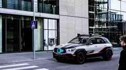 Mercedes-Benz je predstavil najvarnejši avtomobil do zdaj