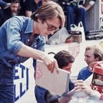 Umrl je Niki Lauda (1949-2019) (foto: Profimedia)