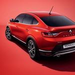 Je Renault Arkana prvi pravi 'ljudski' kupejevski križanec? (foto: Renault)
